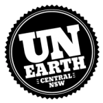 Unearth Central NSW