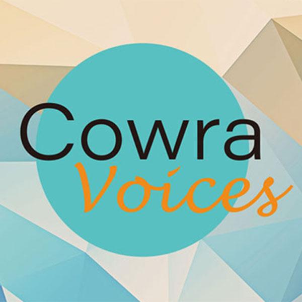 Cowra Voices